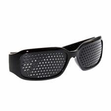 Eye trainer Relaxation Eyes Pinhole Glasses Pinhole L3W4 Pinhole Bril Grid B9C6