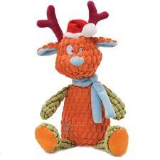 Gund 4036781 Waffleloos Pals Reindeer Christmas