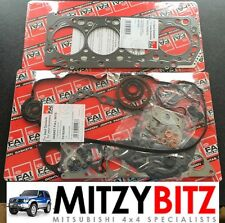 2.5 4D56 FULL ENGINE GASKET SET KIT for MITSUBISHI L200 PAJERO SHOGUN SPORT