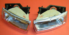 04 - 07 Chevy Malibu Fog Lamp SET (Left and Right)