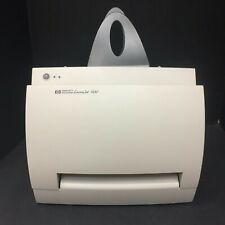 HP LaserJet 1100 Standard Laser Printer C4224A