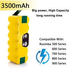 3500mAh Ni-MH Battery for iRobot Roomba 880 780 500 510 530 535 540 545 550 552