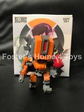 CUTE BUT DEADLY OMNIC CRISIS BASTION OVERWATCH BLIZZARD SERIES 3 EXCLUSIVE