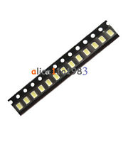 100PCS SMD SMT LED 3020 White Colour Super bright LED lamp Bulb