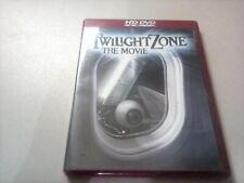 Twilight Zone: The Movie HD DVD