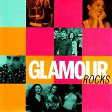 GLAMOUR ROCKS CD, NEW AND SEALED..FREEPOST.