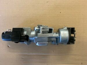 Ford focus mk2 ignition lock switch and key + DOOR BARREL