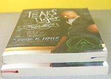 Tears of a Tiger 1 by Sharon M. Draper (Paperback) NEW