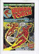 HUMAN TORCH #1 VF/NM