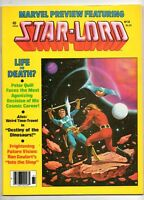 Marvel Preview #18 VF/NM 9.0! LAST APP STAR-LORD GUARDIANS of GALAXY! RARE 4 7
