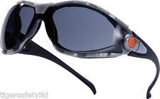 Delta Plus Venitex Pacaya Smoke Protective Cycling Sunglasses Eyewear Glasses