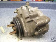 YAMAHA MOTO 4 250 OEM Engine Output Gear Case  #47B102