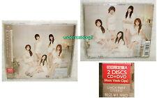 Korean Idol Kara Winter Magic 2011 Japan Limited CD+DVD