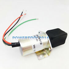10138PRL 1502-12C Exhaust Solenoid for Corsa Electric Captain's Call Systems
