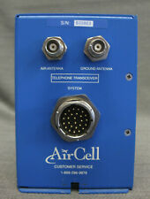 AirCell Telephone Transceiver p/n 900002-2