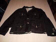 Veste - noir - taille 44 - Together - neuve