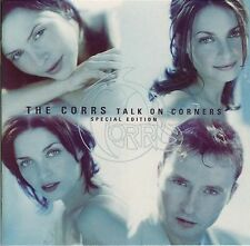 CD The Corrs / Talk on Corners – Special Edition - Rock Album