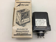 ACTION PAK 4003-1120S Modules for Mesasurement and Control