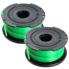 2 x A6482 Black & Decker AFS débroussailleuse bobine & ligne pour GL7033 GL8033