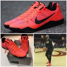 "DS Mens Nike KOBE XI Basketball Shoes ""Barcelona"" 836183 Jordan Xi V Sz 13 $160"
