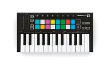 novation 25-key MIDI keyboard controller LAUNCHKEY MINI MK3