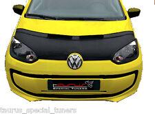 Auto CAR BRA copri cofano nero protezione VW Volkswagen UP para sassi