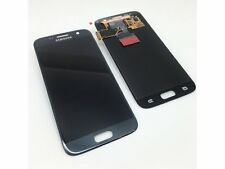 GENUINE GH97-18523A SAMSUNG GALAXY S7 SM-G930 G930 DISPLAY LCD BLACK