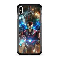 Avengers Infinity War Marvel Superhero Hero Villain Comic 2D Phone Case Cover