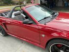 1999 Ford Mustang  1999 Ford Mustang Convertible