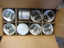 FORD THUNDERBIRD FAIRLANE RANCHERO EDSEL MERCURY 352CID .030 OVERSIZE PISTON SET