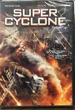 Super Cyclone (DVD, 2013) NEW SEALED
