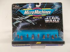 Micro Machines Star Wars Jawas Set