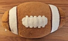 "Ty FOOTBALL beanbag plush 8.5""L 2005"