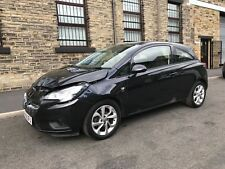 2016 66 VAUXHALL CORSA ENERGY AC DAMAGED SALVAGE REPAIRABLE STARTS & DRIVES