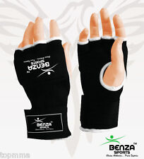 Hand Wraps, Boxing Inner Gloves, MMA Boxing Hand Wraps SZ: LARGE