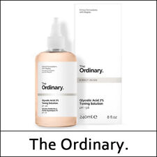 [The Ordinary.] Glycolic Acid 7% Toning Solution 240ml / Sweet Korea Cosmetic S4