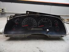 OEM 00-01 Ford F-150/Expedition Analog Instrument Gauge Cluster Assembly, CA