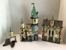 LEGO Harry Potter Hogwarts Castle 2001 (4709) 100% Complete
