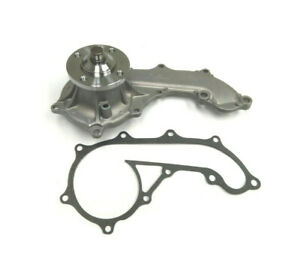OAW T1960 Water Pump for 95-16 Toyota Tacoma, 96-00 4Runner DOHC 2.4L 2.7L