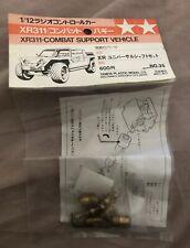 Tamiya 50035 Original XR311 Universal Shaft Bag (NEW)