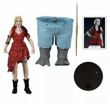 McFarlane Toys DC Multiverse The Suicide Squad Movie Harley Quinn Build-A-Figure