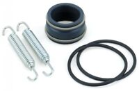 BOLT EXHAUST SPRINGS O-RINGS & EXHAUST RUBBER KIT YAMAHA YZ250 2002 - 2018