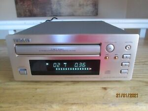 Teac PD-H300C CD Player
