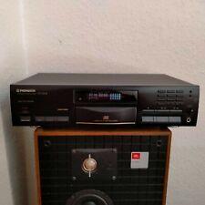 Pioneer CD Player PD S 504 mit Tellerlaufwerk !