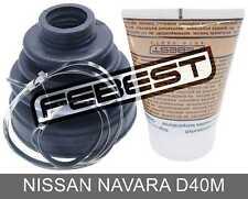Boot Inner Cv Joint Kit 82X93X26 For Nissan Navara D40M (2005-)