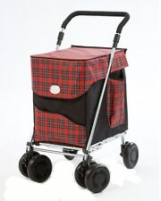 The Balmoral petite Trolley - Ideal for people 5'2 and under