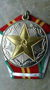 ORDEN-MEDAILLE UDSSR, CCCP, RUSSLAND, SOWJETUNION