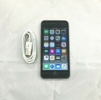 Apple iPod touch 6th Generation Space Gray (32GB)  #8255