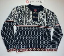 Norweger Pullover ASGARD CA Gr 50/ M  wolle MIT WINDSTOPPER NOTE GUT