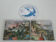 Big Country / Peace In Our Time (Mercury 836 325-2) CD Álbum